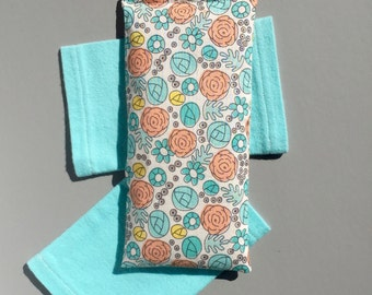 Eye Pillow 2 Covers All Organic Aromatherapy