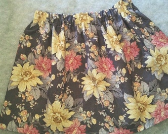 Adorable Girls Skirt Size 2 Years