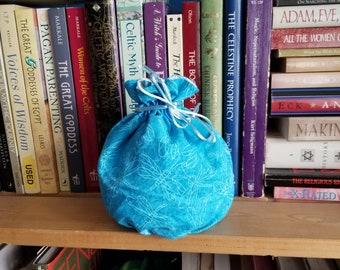 My Pretty Dice Bag - Blue Dragonfly Edition