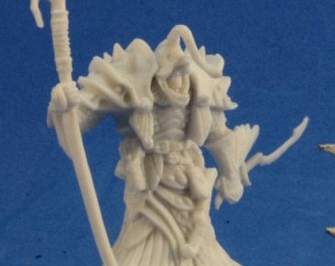 Eregris Darkfathom - 77215 - Reaper Miniatures