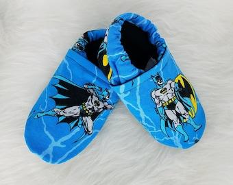 Batman Soft Sole Shoes