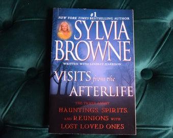 Syliva Browne Book!