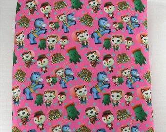 callie fabric