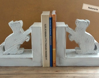 """Bookend """"Cats"""""""