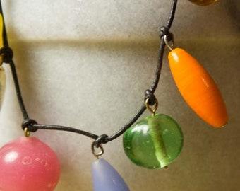 Rainbow On Your Wrist Bracelet
