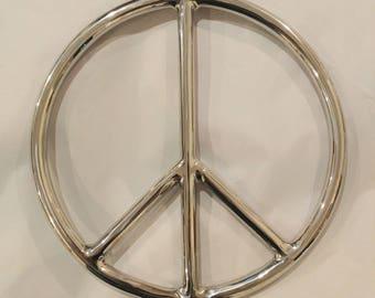 Shibari Suspension Ring Peace