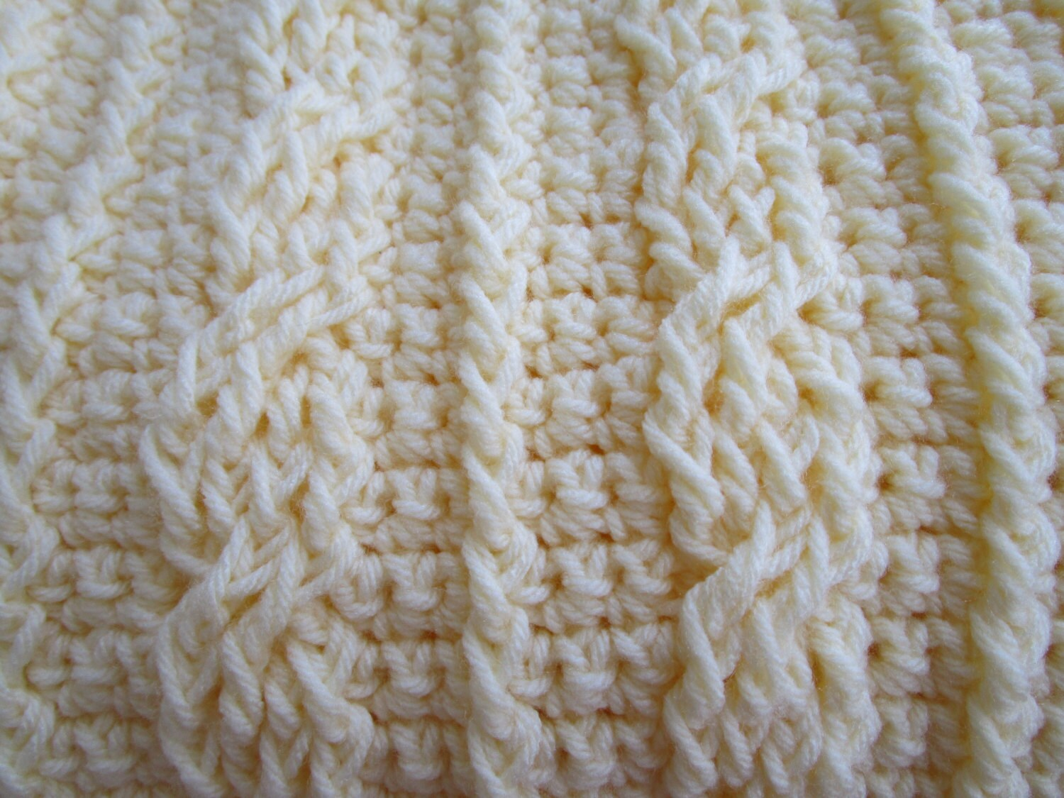Contemporary Crochet Patterns For Throws Collection - Sewing Pattern ...