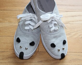 Women's Mouse Sneakers