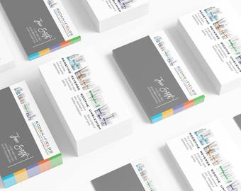 Rodan and Fields Business Cards Download - Product Feature Business Cards Personal Printable Custom Personalized