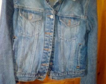 Denim Jacket Ralph Lauren