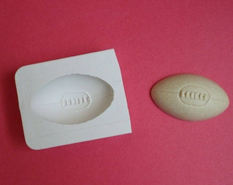 Half ball Rugby top quality flexible Silicone mold