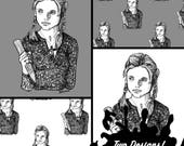 Buffy the Vampire Slayer ...