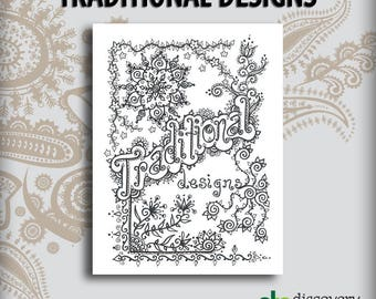 Traditional Design Book
