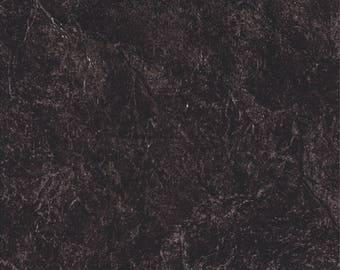 Northcott Fabric, Deborah Edwards, Naturescapes, Stone, Ebony, 100% cotton