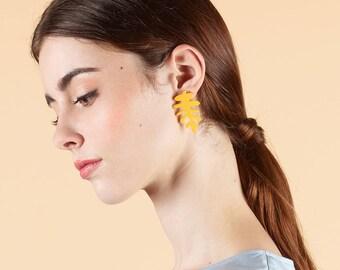 Earrings PETULA - Gold -