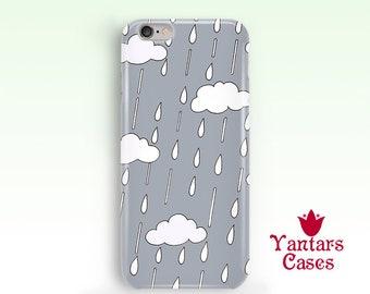 iPhone 8 case iPhone 7 case drops iPhone 6 Plus case iPhone 6 case clouds iPhone 8 Plus case iPhone 7 Plus case iPhone X case iPhone 5 case