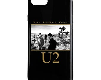 U2 The Joshua Tree  Phone Case