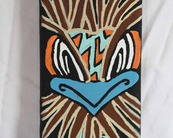 Emu klein 3 x 9