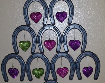 Mini Horse Shoe Tree for all occasions