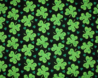 NEW Handmade Luck of the Irish Patrick Green Dress Custom Size