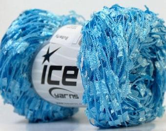 ICE Butterfly Blue