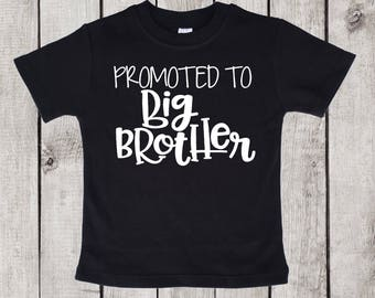 Big Brother Announcement Shirt, Soon To Be Big Brother Shirt, Big Brother To Be Shirt, New Big Brother Shirt, Big Brother To Be Shirts