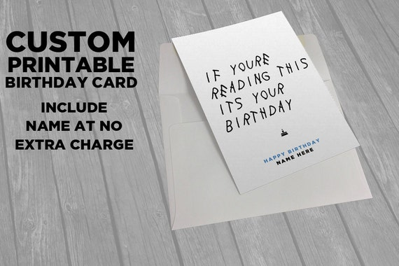 Drake printable birthday card if youre reading this drake printable birthday card if youre reading this fillable pdf funny hip hop bookmarktalkfo