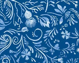 180518 Flow Blue Garden Dark Blue
