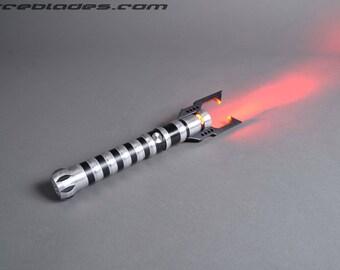 Harbinger lightsaber
