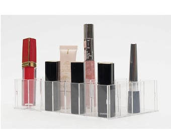 Acrylic Cosmetic Organiser for Lipstic, Maskara, etc.