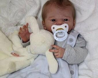 Reborn babies su ordinazione, 100% personalizzabili