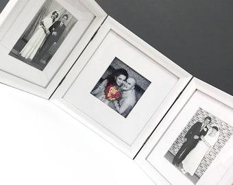 Wedding Photo Frame, Set of 3 photo