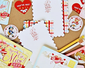 You've Got Mail Pen Pal Kit by Loralee Lewis