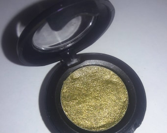 Olive Branch Mineral Pressed Eye Shadow