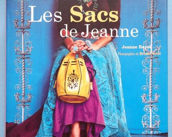 "Book ""Jeanne bags"""