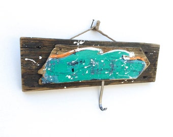 Personalize This Original Art Item-Ocean Waves Beach Sign Beach Decor Beach Baby Island Art Surfing Key West West Coast Beach Art Mangoseed