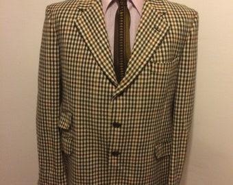 Hector Powe jacket