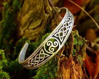 Small Celtic Bracelet - [07 AR kelt 1/N1 A-6]