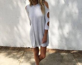 Angelee Dress