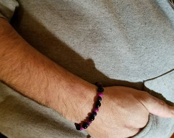 Reiki Energy Infused Bracelet for Positive Self-Acceptance