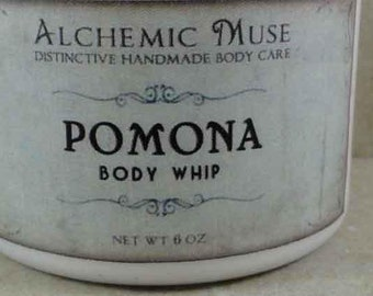 Pomona - Body Whip - Limited Edition
