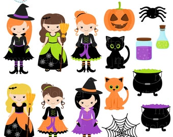 witches clipart etsy rh etsy com witch clipart watches clip art