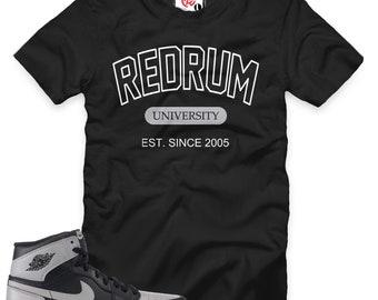 Shadow 1 Redrum University T-Shirt