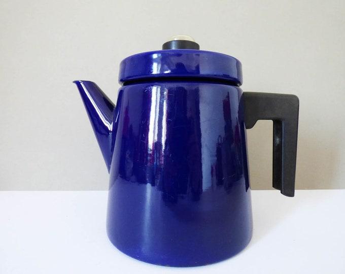Antti Nurmesniemi Finel coffee Pot / percolator