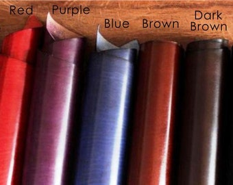 Rugato-Belgium Vegetable Genuine Leather, Vegetable tanned, Produced by Tannerie Masure