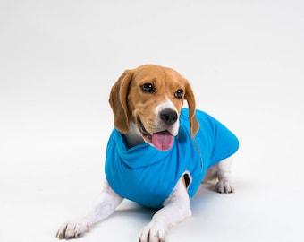 BEAGLE warm jacket, warm jacket, winter jacket, jacket for dog, dog jacket, dog wear, gift, dog clothes