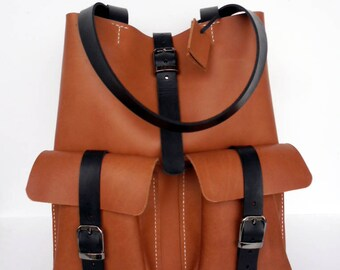 Brown Leather Tote Bag - Brown, Leather Bag - Brown Leather Bag- Brown Leather Tote- leather tote,brown leather tote