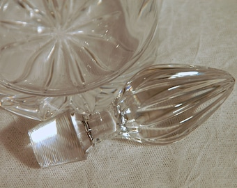 Bohemia crystal decanter 500 ml