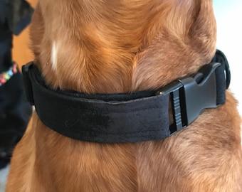 "Handmade Dog Collar - ""Maynard"""