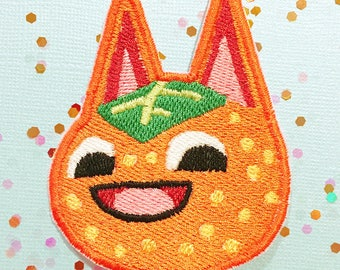 Animal Crossing Tangy Patch